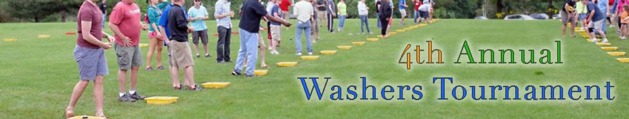 BIS Washers Tournament